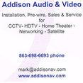 Addison Audio & Video's profile photo