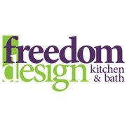 Freedom Design Kitchen & Bath's photo