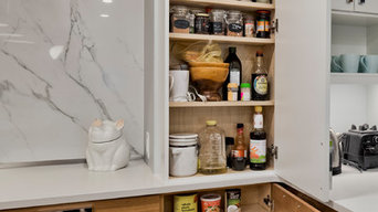 Bursill Kitchen Renovation