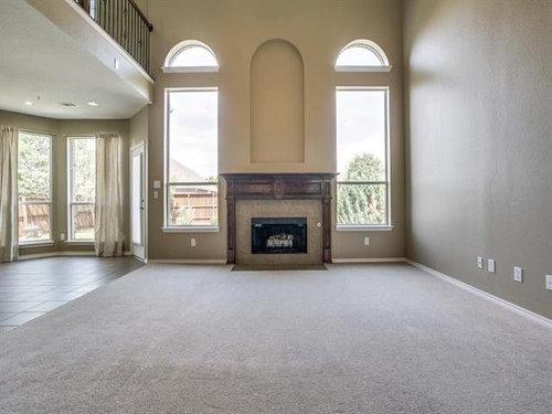 Pleasant Art Niche Above Fireplace Dilemma Home Interior And Landscaping Mentranervesignezvosmurscom
