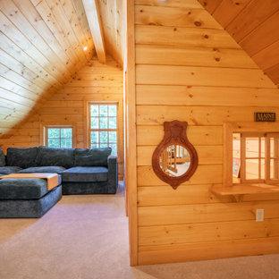 Maine Mountain Home