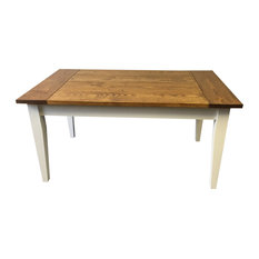 Early American Farmhouse Table, 60""