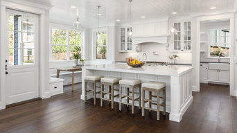 Kitchen Remodeling in Beverly Wood