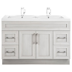 Transitional Bathroom Vanities And Sink Consoles by Cutler Kitchen & Bath