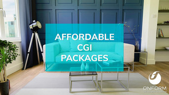 Onform's Room Sets: Affordable packages to showcase your interior products