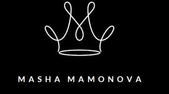 Logo Маша Мамонова_Тайный Фэншуй