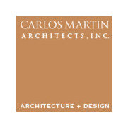 Foto de Carlos Martin Architects, Inc.