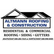 ALTMANN ROOFING AND CONSTRUCTION's photo