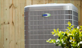 Heating & Air Conditioners