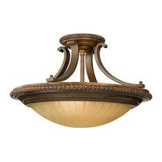 Kelham Hall Ceiling Lamp
