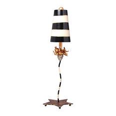 La Fleur 1-Light Table Lamp