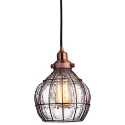 Industrial Pendant Lighting by Ecopower Light
