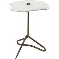 Coffee Table PINERA Triangular Base Iron