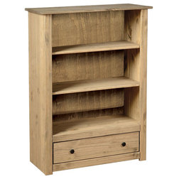 Country Bookcases by Lassic Homewares