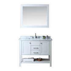 Delightful ARIEL   Seacliff Bayhill 42 Within 42 Inch Bathroom Vanity