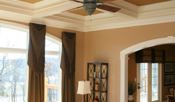 Custom Millwork and Specialty