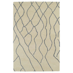 Scandinavian Area Rugs by Kaleen Rugs