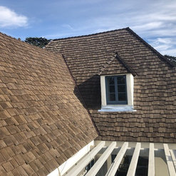 CeDUR Walden roof installed by Action Roofing in Santa Barbara, California