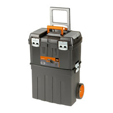 Bahco Rigid Tool Trolley, 60L