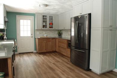 Carole Kitchen And Bath Design Woburn Ma Us 01801 Houzz