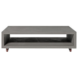 Industrial Coffee Tables by Sportique
