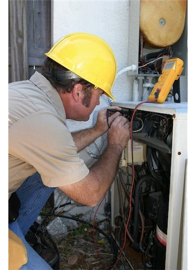 by At Your Service Home Inspections
