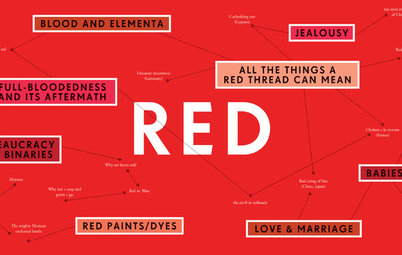 Why My Son's Room Will Be Red: An Expert Weighs In on Colors for Baby