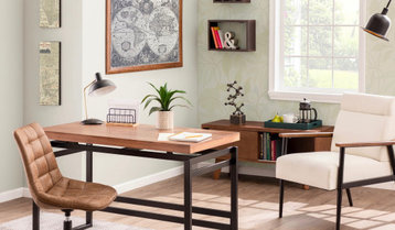 Featured Dining, Lighting and Decor
