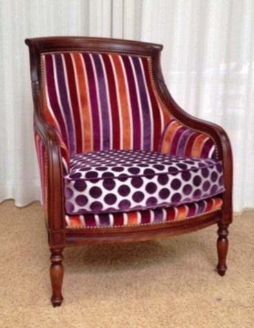 r fection de fauteuils. Black Bedroom Furniture Sets. Home Design Ideas