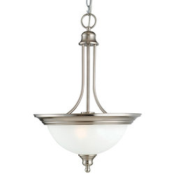 Traditional Pendant Lighting by Design House