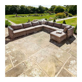 Livingstone Scuro Sofa Set 4