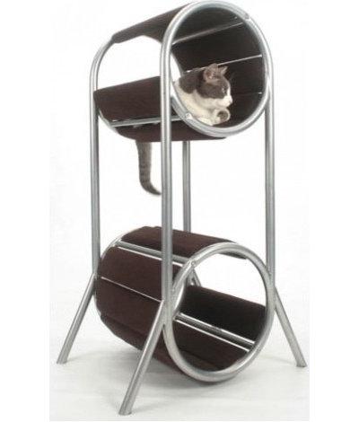 modern cat furniture by catsplaycom