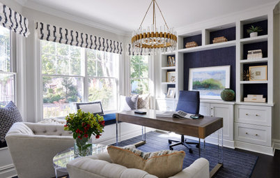 The 10 Most Popular Home Offices of Spring 2021
