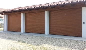 portoni per garage Hormann