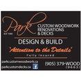 PARK CUSTOM WOODWORK,RENOVATIONS & DECKS's profile photo