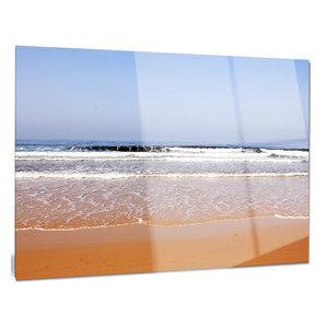 66ba79f5a6 Beautiful Sea and Beach Ashdod Israel