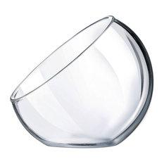 Alinéa - Versa Lot de 6 coupes à glace 12cl - Vaisselle à Servir Spécifique