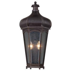Savoy House Europe Champlain Outdoor Lantern