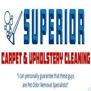 Foto de Superior Carpet Cleaning