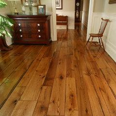 Lumber Jane Wide Plank Flooring - North Brunswick, NJ, US 08902