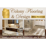 Foto de Colony Flooring & Design Corp