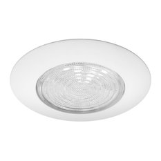 50 most popular contemporary recessed shower lights for 2018 houzz nicor lighting recessed lexan shower trim 6 recessed shower lighting aloadofball Images