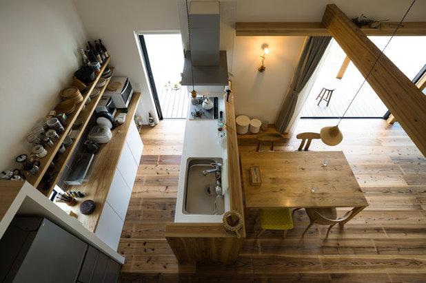 和室・和風  by ツクリト建築設計事務所