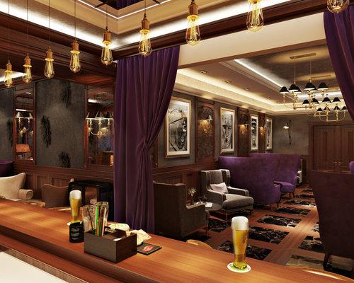 guru of luxury interior design 3d renderings hotel