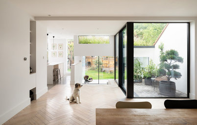Room Tour: A Garden-focused Extension Boosts Light and Views