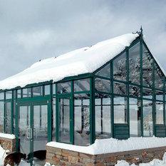 - Estate Greenhouse - Växthus