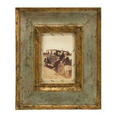 imax worldwide home bela wood photo frame 5x7 picture frames