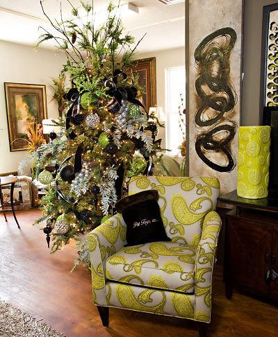 Tree Decorating Services