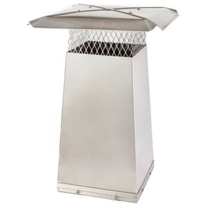 Boost A Cap 1 Chimney Cap Extension Transitional Air