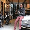 Suivez le Guide : Une seconde vie pour un garage brut de décoffrage